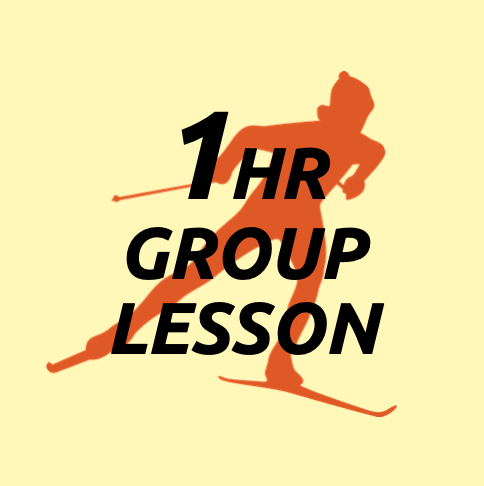 One Lesson: Group (3 people)