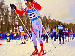 Jim Webster - Kimberley Nordic