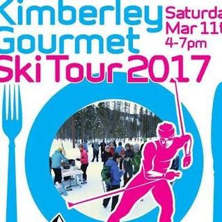 Gourmet Ski Day