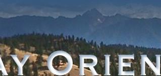 Ski Orienteering Event Today, Sunday, 9:00-12:00, Fun Way to Tour KNC on Skis.