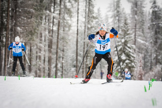 Photos Summing Up the Spirit of Kimberley Nordic's Kootenay Cup this Past Weekend.