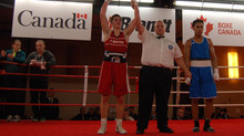 3x Canadian Champion