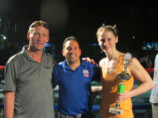 Victorious in Puerto Rico