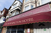 The Mornington Hotel, Blackpool