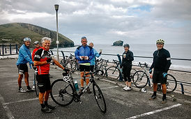 St Agnes Cycle Tours. A Weekend Cycling Retreat in Cornwall.