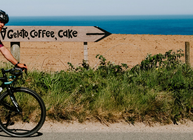 Cycle Touring in St Agnes, Cornwall