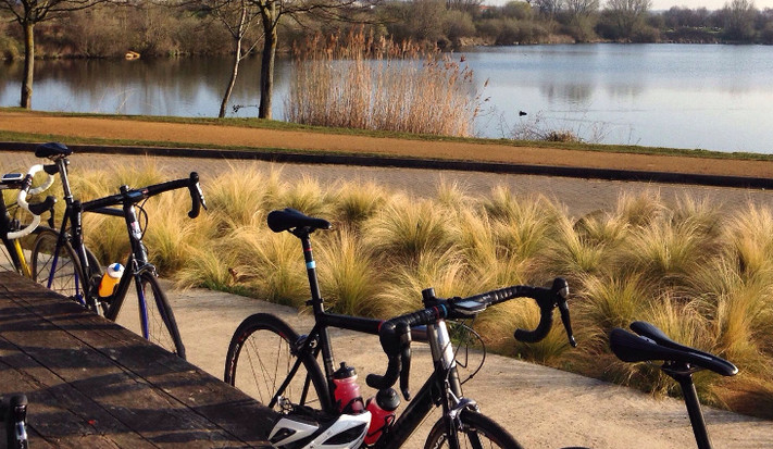 Ysella Cycling Retreat in Cornwall