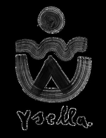 glamping cornwall ysella logo