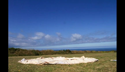 Bell Tent Hire, St Agnes