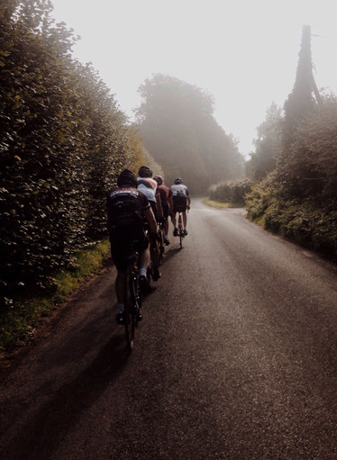 Cycling Experiences in Cornwall