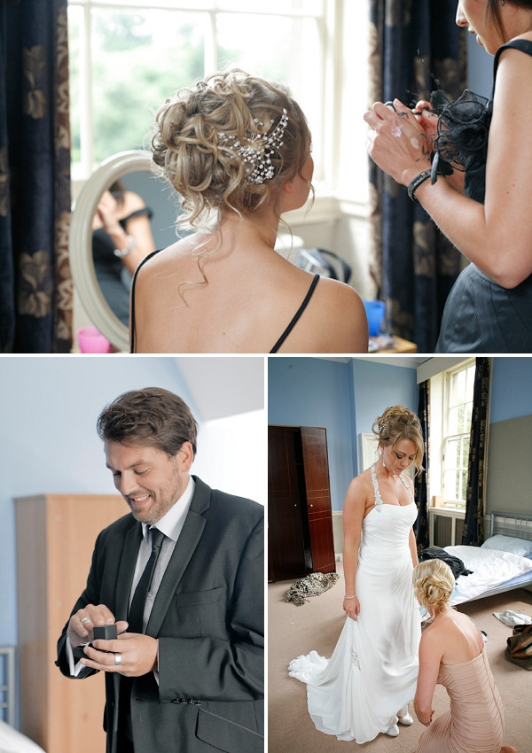 My essential guide to all the photographs you'll ever need from your big day!