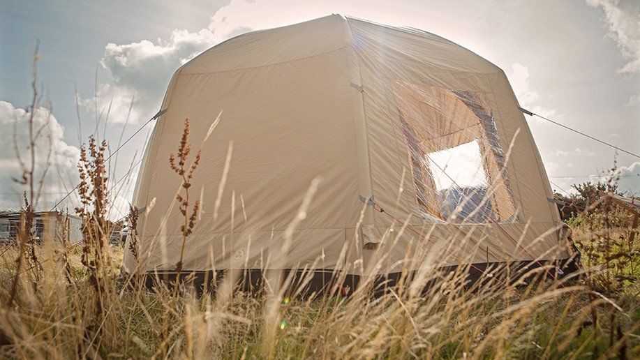 St Agnes, Cornwall Glamping