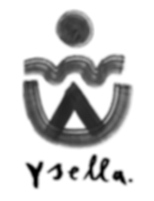 Ysella Glamping Logo