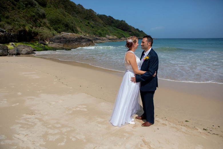 Top Cornwall Wedding Venues