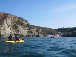 Best Kayaking Cornwall