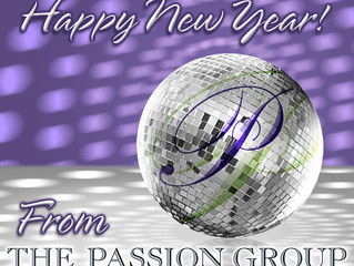 Happy New Year from TPG