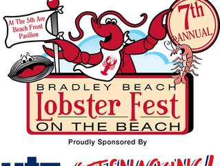 7th Annual Bradley Beach Lobsterfest