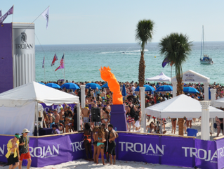 Three Tips for Executing Beach Activations