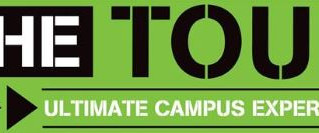 THE TOUR: ULTIMATE CAMPUS EXPERIENCE