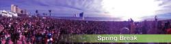 Spring Break Marketing