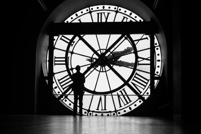 La double mort de l'horloger