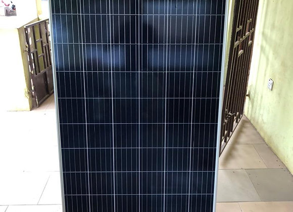250 watts Polycrystalline Panel