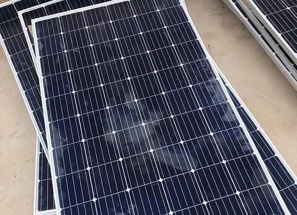 200W Monocrystalline Solar Panel