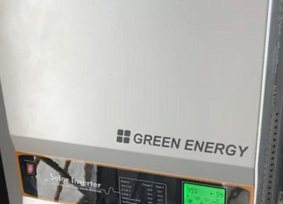 10kW Hybrid Inverter
