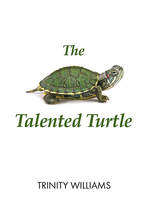 TheTalented Turtle