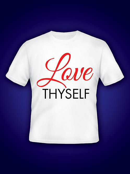 Love THYSELF