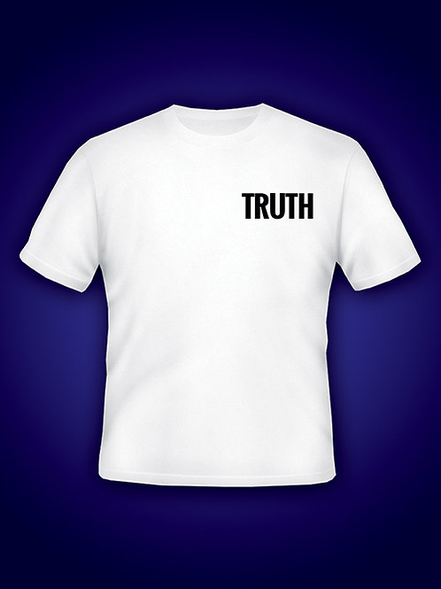 TRUTH Front/Back