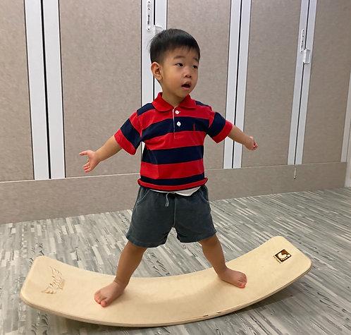 感覺統合訓練班(3 – 6歲)