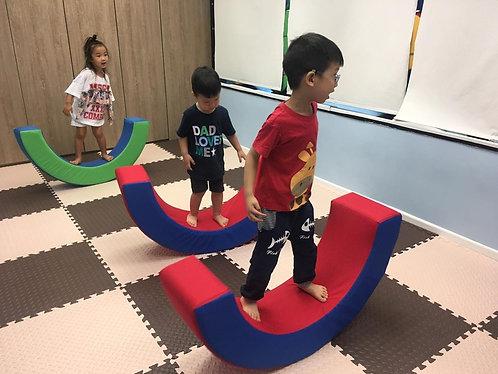 專注力小組特訓班(適合3-5歲)