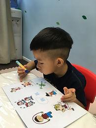 【佐敦】幼兒認字啓蒙班 (K1-K3) - 網上及實體課堂組合 試堂$150