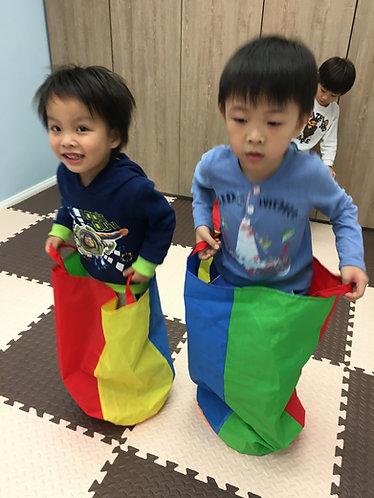 屯門-專注力特訓班 (3-6歲)