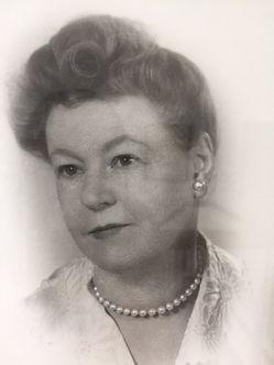 Marjorie-Carol's mother