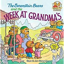 Week at Grandma's