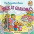 A Week At Grandma's?!