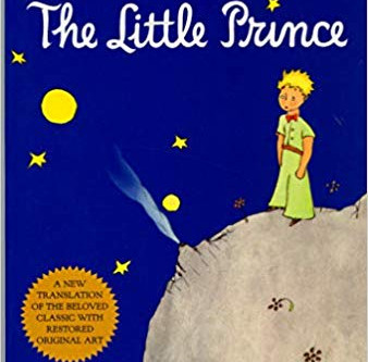 The Essence of Love (The Little Prince)