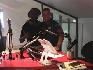 Babook chez RTL Réunion
