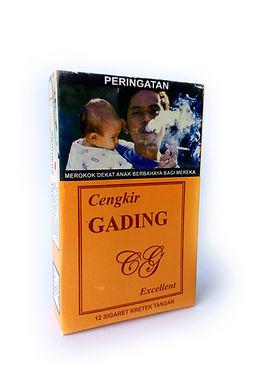 Rokok Kretek Cengkir Gading Excellent