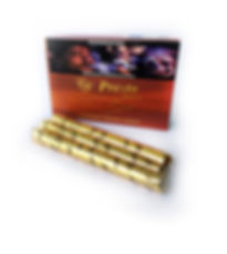 Rokok Kretek Cengkir Gading Presto Signature (Coklat)