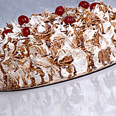Chocolate com Mashmallow