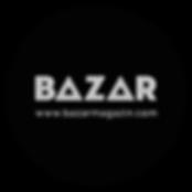 Logo rond Bazar + site.png