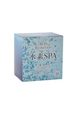 ROS Reduction Hydrogen Spa 10pcs