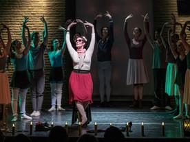 El libro que desnuda el verdadero mundo de las bailarinas llega al Colón