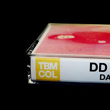 DD Dynamite: Dagger Heart LTD Cassette Album