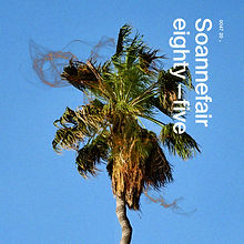 Soannefair: Eighty —Five (EP)