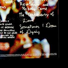 """The Psychic Readers: ST 12"""" Debut Full Length Album"""