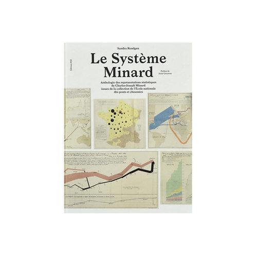 Le système Minard  / Joost Grootens, Sandra Rendgen